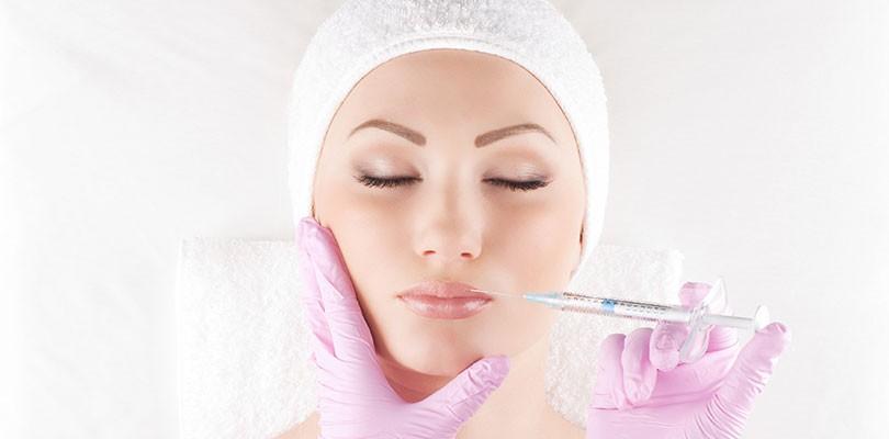 Injection d'acide hyaluronique - Médecine esthétique à Paris 16 | Dr Chouquet