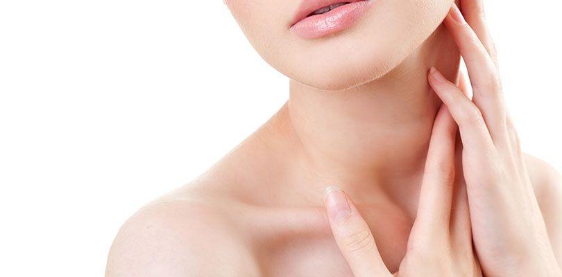 Traitement des mains, du cou et du décolleté à l'acide hyaluronique à Paris 16 | Dr Chouquet